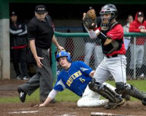 Sam Barlow High School Baseball